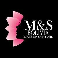 MyS        Bolivia/Cosmetics