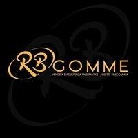 R.b. Gomme - AutoService