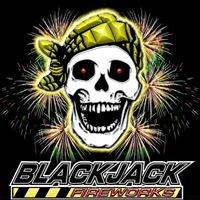 BlackJack Fireworks
