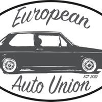 European Auto Union