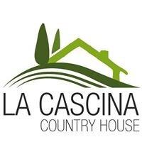 La Cascina country house