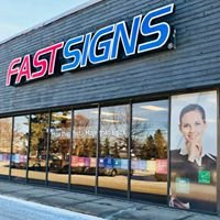 FASTSIGNS of Edmonton - West