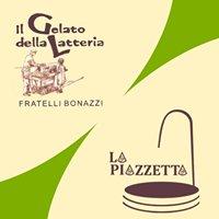 Bar Gelateria Bonazzi - La Latteria