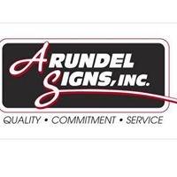 Arundel Signs