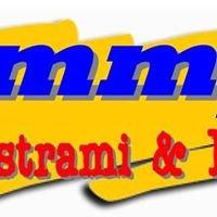 Sammy's L.A. Pastrami & Burgers