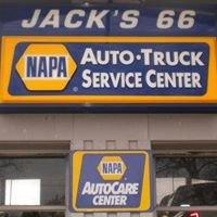 Jacks 66 Auto Repair