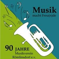Musikverein Römlinsdorf e.V.