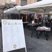 Ristorante e Pizzeria Leon d'Oro