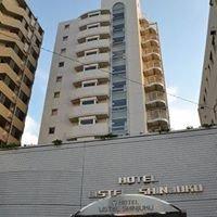 ホテルリステル新宿 HOTEL Listel Shinjuku