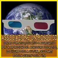 "Associazione ""UN MONDO in 3D"""