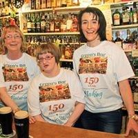 Green's Bar, Kinvara