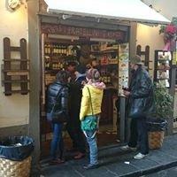 Firenze - I Due  Fratellini - Panini & Wine