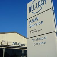 All-Cars BMW Service