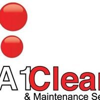 A1 Cleaning Ltd