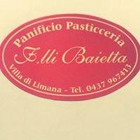 Panificio Pasticceria Limanese F.lli Baietta