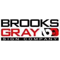 Brooks Gray Sign Company