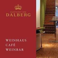 Kurfürst von Dalberg Weinhaus Mannheim