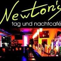 Newton's Tag und Nachtcafé Trier