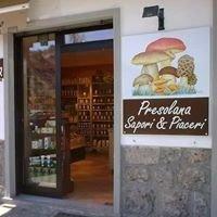Presolana Sapori & Piaceri