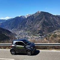 TED Automòbil Andorra