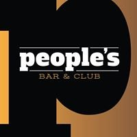 People's Bar & Club