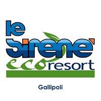 Ecoresort Le Sirenè - Caroli Hotels