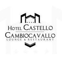 Hotel Castello & Ristorante Cambiocavallo Asti