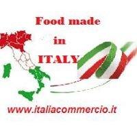 Italiacommercio Enogastronomia