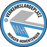 Flugplatz Mengen-Hohentengen