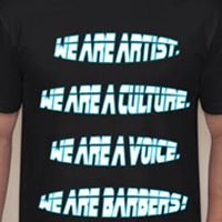 We Are Barbers Inc.