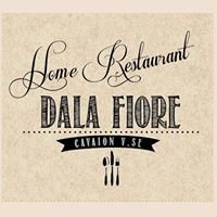 Home Restaurant Dala Fiore