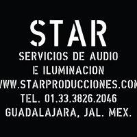 STAR Servicios de Audio e Iluminación