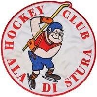"Pattinaggio ""La Giaseri"" - Hockey Club Ala di Stura"
