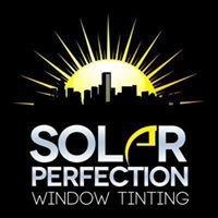 Solar Perfection Window Tinting Inc