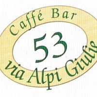 Caffe' BAR 53