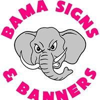 Bama Signs and Banners