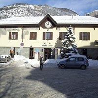 Stazione di Oulx-Cesana-Claviere-Sestriere