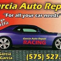 Garcia Auto Repair