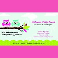 Fabulous Party Events