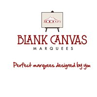 Blank Canvas Marquees