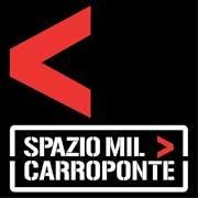 Centro Culturale Spazio Mil > Carroponte