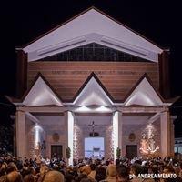 Parrocchia-Santuario Santi Medici Bitonto - Basilica Pontificia