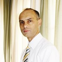 Danny Nasseir Mortgage Agent