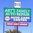 Art's Family Auto Repair