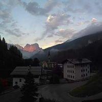 Urlaub in den Dolomiten:Val di Zoldo