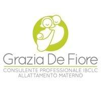 Centro Allattamento Catania - Grazia De Fiore IBCLC
