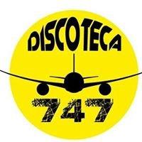 747 Disco bis