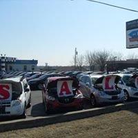 HMH Autosport, Inc.