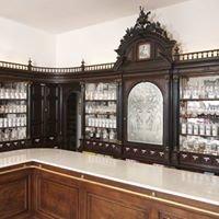Farmacia Alla Madonna dei dottori del Torre dal 1813 a Romans d' Isonzo