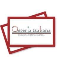 Osteria Italiana Milano
